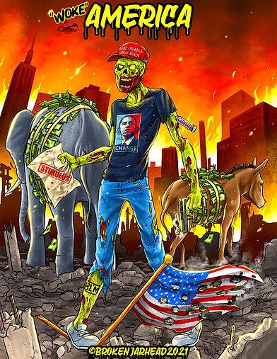 Woke America