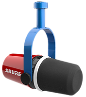 Shure Microphone Giveaway