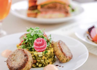 Best vegan and vegetarian restaurants in Santa Barbara