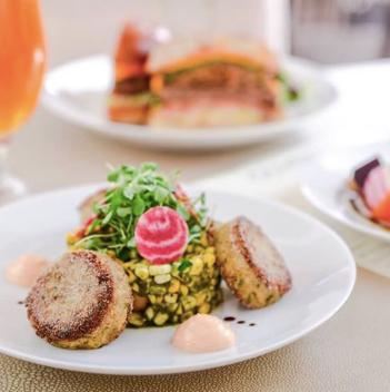 Best vegan and vegetarian restaurants in Santa Barbara