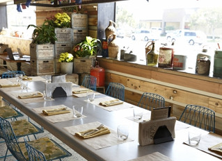 Save the date: PlantBasedPopUp at CUCINA enoteca in Del Mar