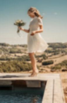 Vidéaste et Photographe Mariage Dordogne Appelez-Moi Madame - Weddingstory