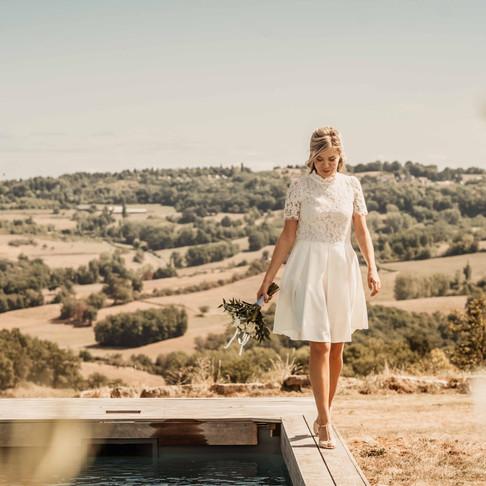 Lucie & Yoan - Wedding Story