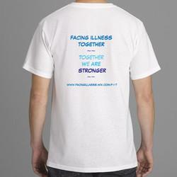 F.I.T - Awareness T-Shirt
