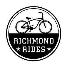 Joseph Bromfield and Richmond Rides Bicycle Tours