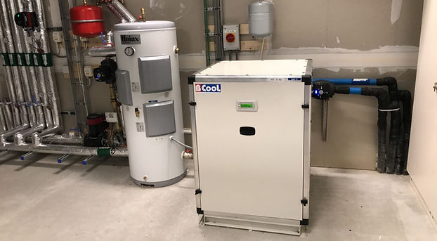 40 kW BCOOL