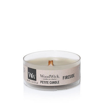 WoodWick Candle Fireside