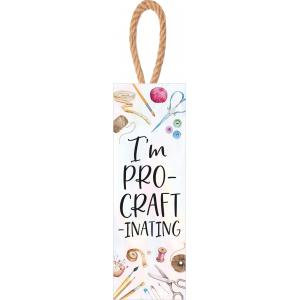 String Sign - Door Hanger