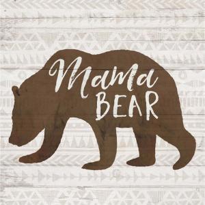 Word Block Mama Bear