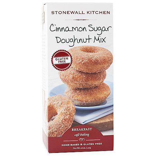 Cinnamon Sugar Doughnut Mix - Gluten Free
