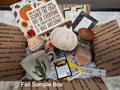 House to Home Subscription Box