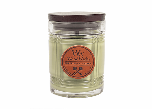 WoodWick Reserve Candles