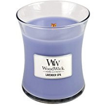 Woodwick Candle Lavender Spa