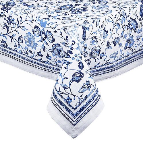 Madiera Printed Tablecloth