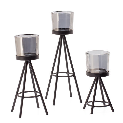Sentinel Tealight/Votive Candle Holders