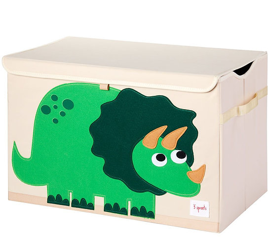 Dinosaur Toy Chest