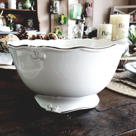 Ventiage mixing bowl