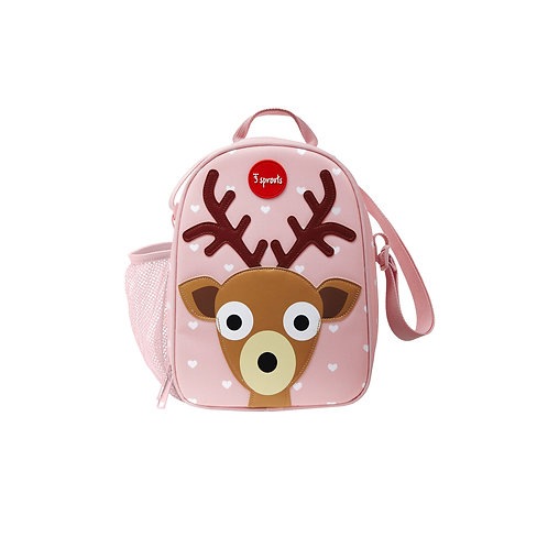 Deer Lunch Bag