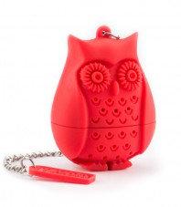Silicone Tea Infuser – Owl