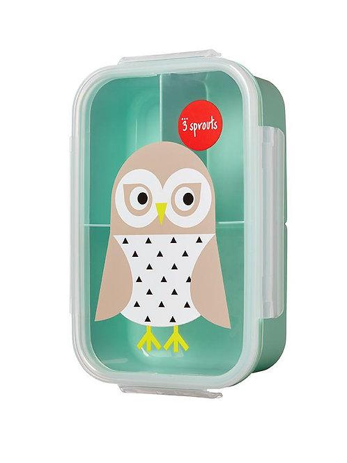 Owl Bento Box