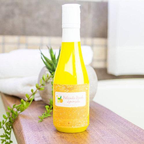 Palisade Peach Lemonade Bubble Bath