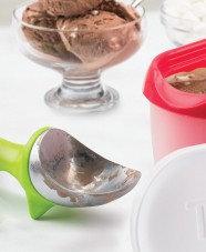 Tilt Up Ice Cream Scoop