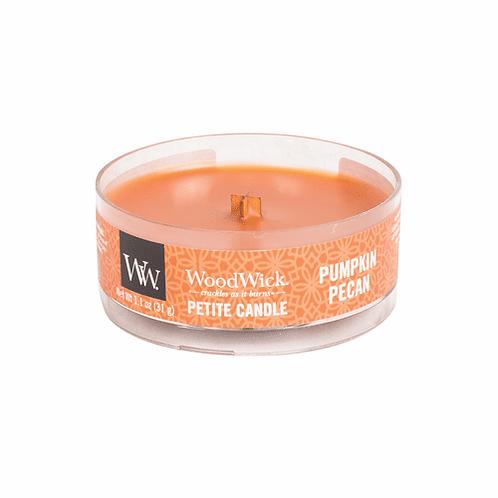 WoodWick® Pumpkin Pecan Candle
