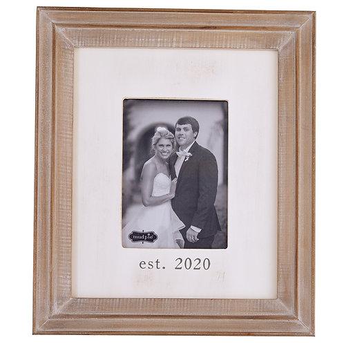 Est. 2020 Frame