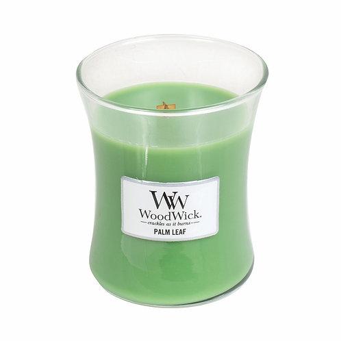 WoodWick Candle - Palm Leaf