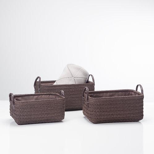 Ribeira Rectangle Storage Baskets