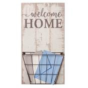 Functional Décor Welcome Home
