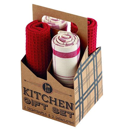 Mercantile & Co. Kitchen Gift Set