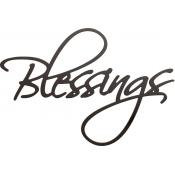 Wall Word Blessings