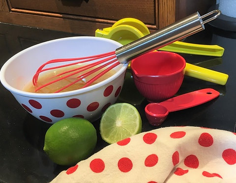 Whisk, Silicone