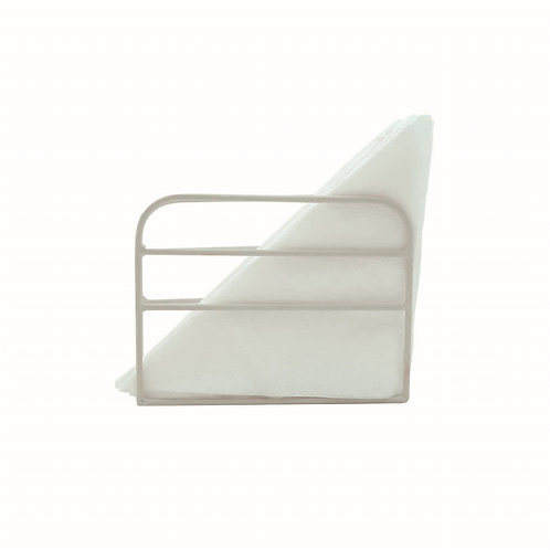 Napkin Holder Beige