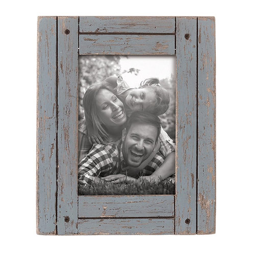 Heartland Photo Frame Gray