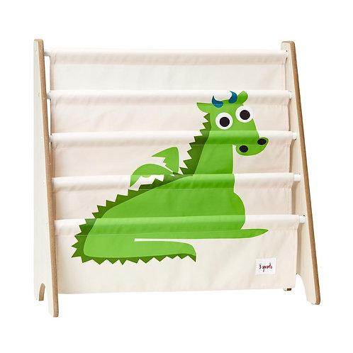 Dragon Book Rack