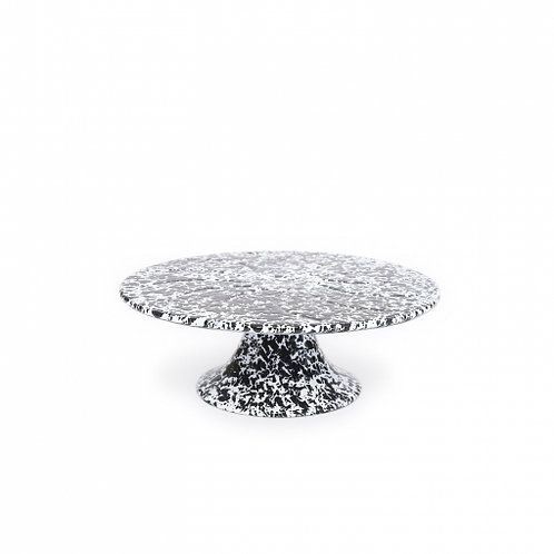 Splatter Cake Platter