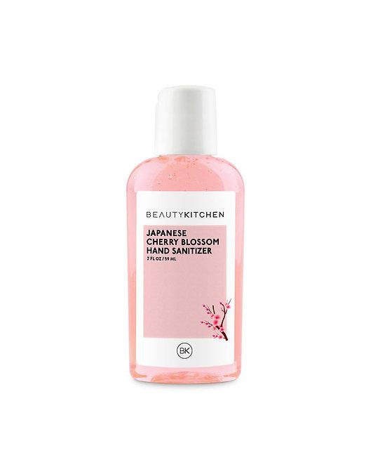 Japanese Cherry Blossom Hand Sanitizer