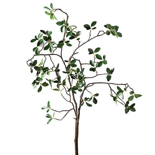 Grove Mini Leaf Branch Spray