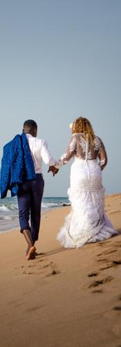 Josch Photo Guadeloupe : Shooting mariés R et C