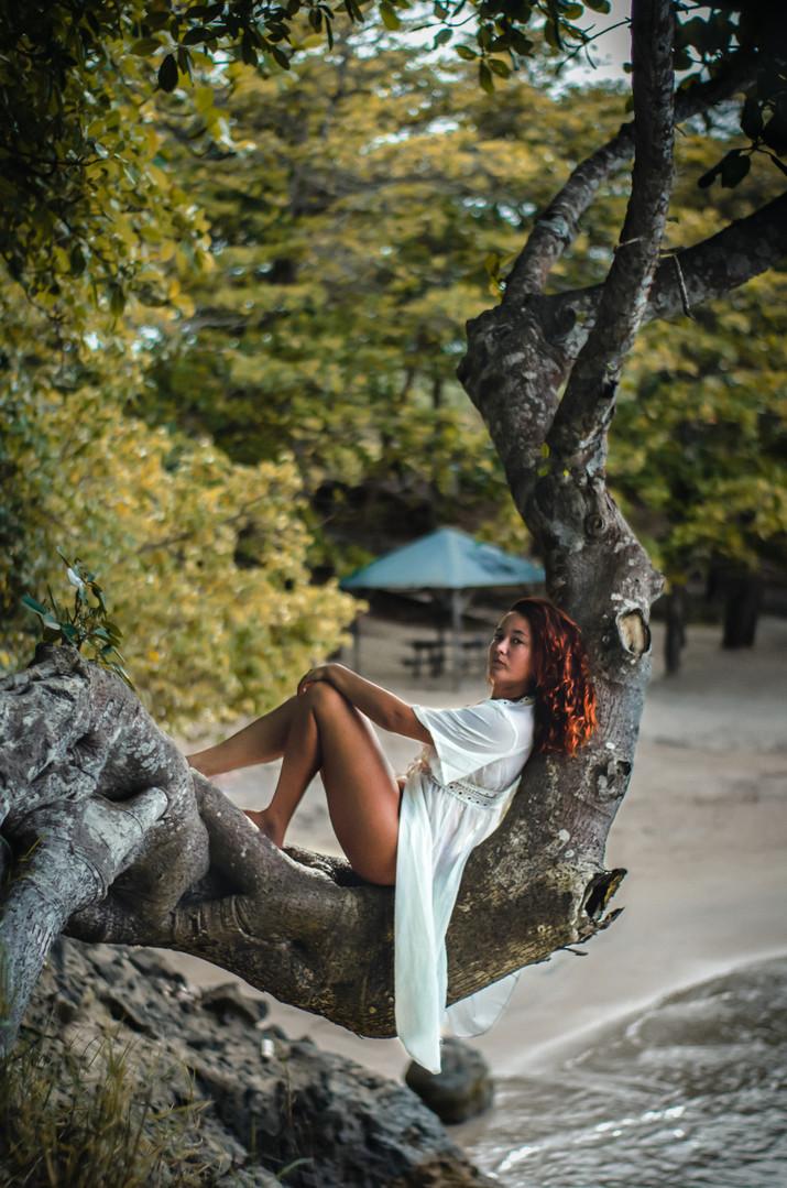Josch Photo Guadeloupe : Portrait Couleur Book