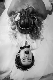Josch Photo Guadeloupe : La jeune mariée