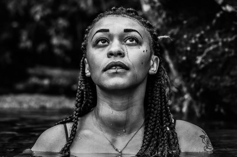 Josch Photo Guadeloupe : Shooting Photo Larme