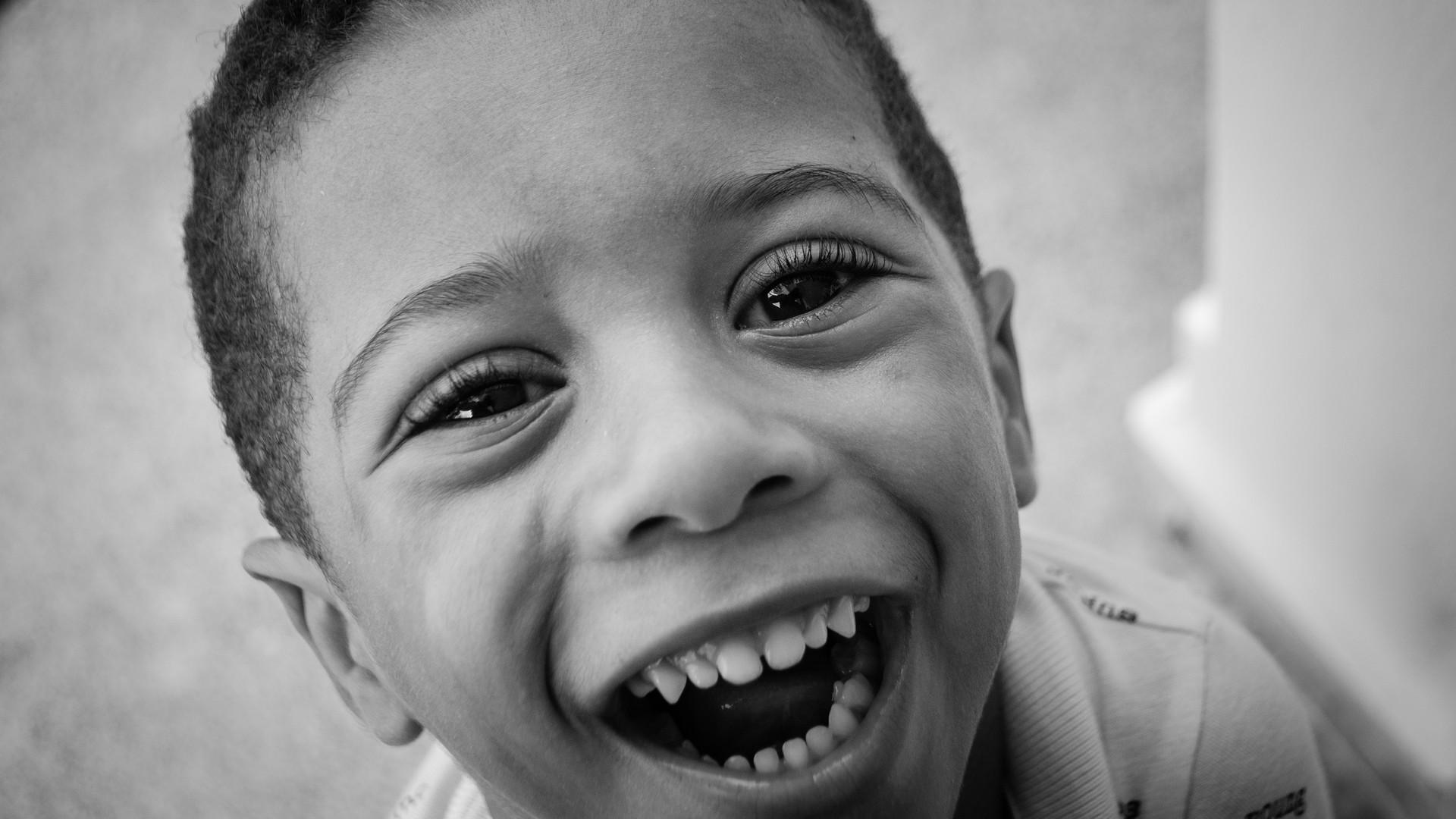 Josch Photo Guadeloupe : Portrait Noir et Blanc Famille