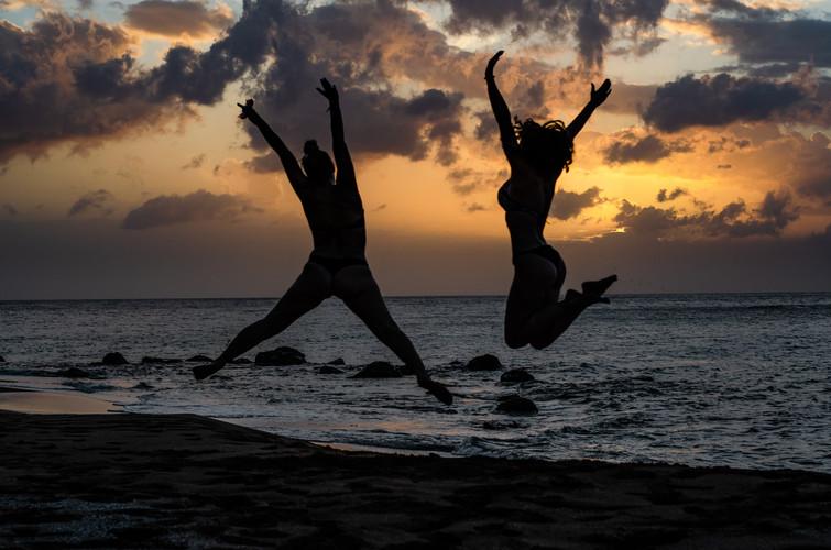 Josch Photo Guadeloupe : Shooting Fun Couleur