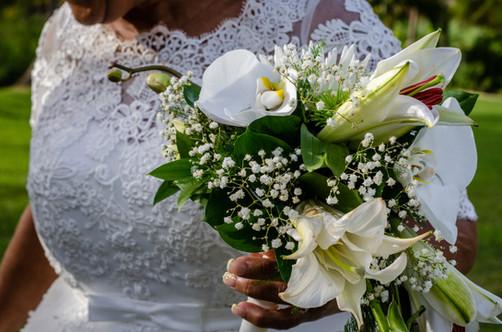 Bouquet de la Mariée C