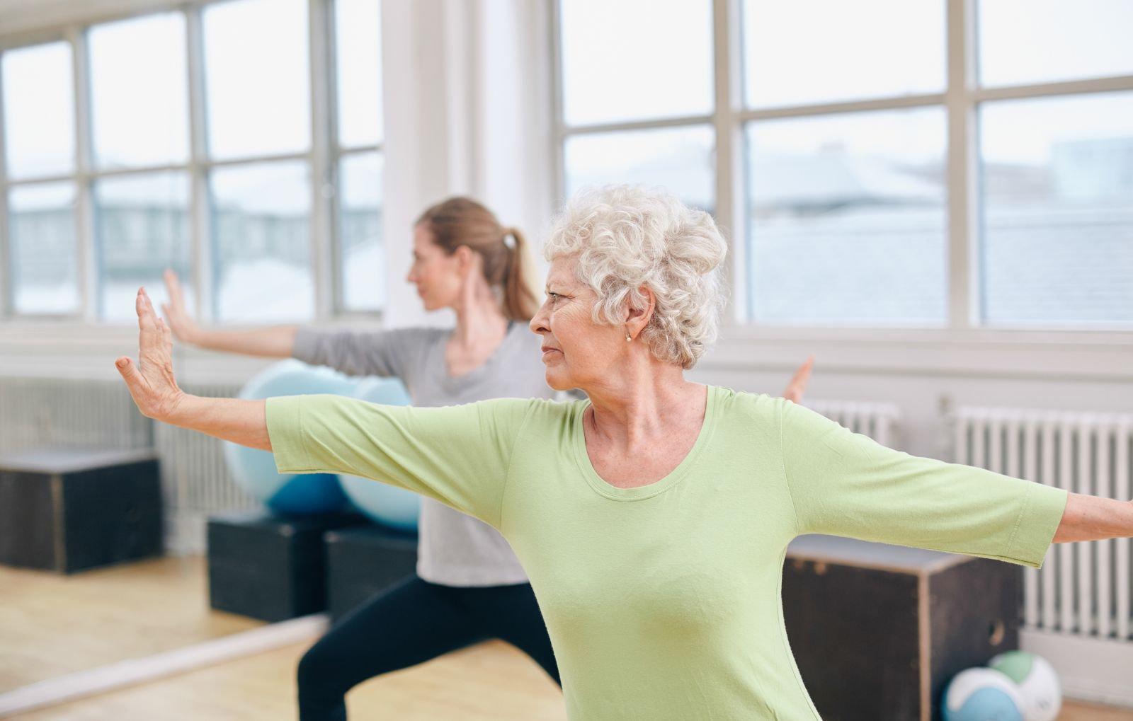 Yoga for beginners  -  يوقا للمبتدئين