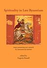 Saint Dunstan Icons publications