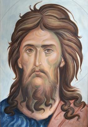Study of John the Baptist